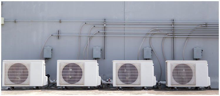 Commercial Air Conditioning Servicing