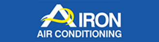Airon Air Conditioning Services Logo